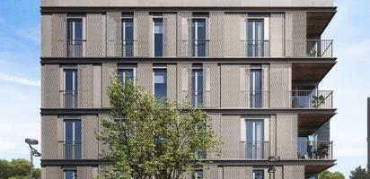 Wohnimmobilien zum verkauf mit fahrstuhl in España