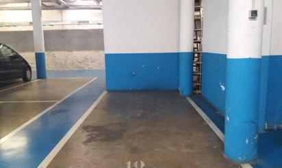 Garaje de alquiler en Ragull, 2, El Coll