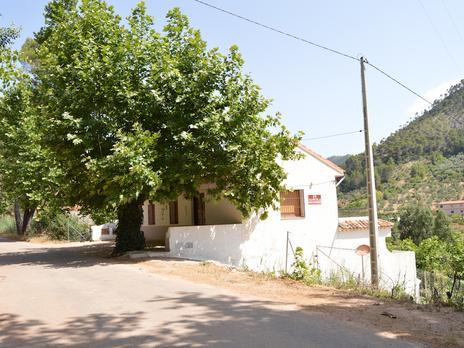 Casas de alquiler vacacional en Jaén Provincia