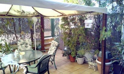 Casa adosada de alquiler en Alcoy / Alcoi