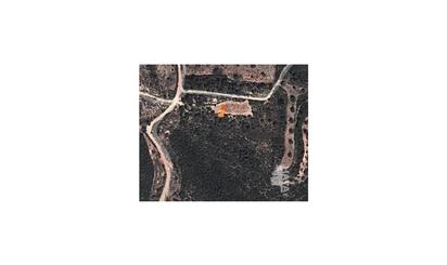 Land for sale in Macastre