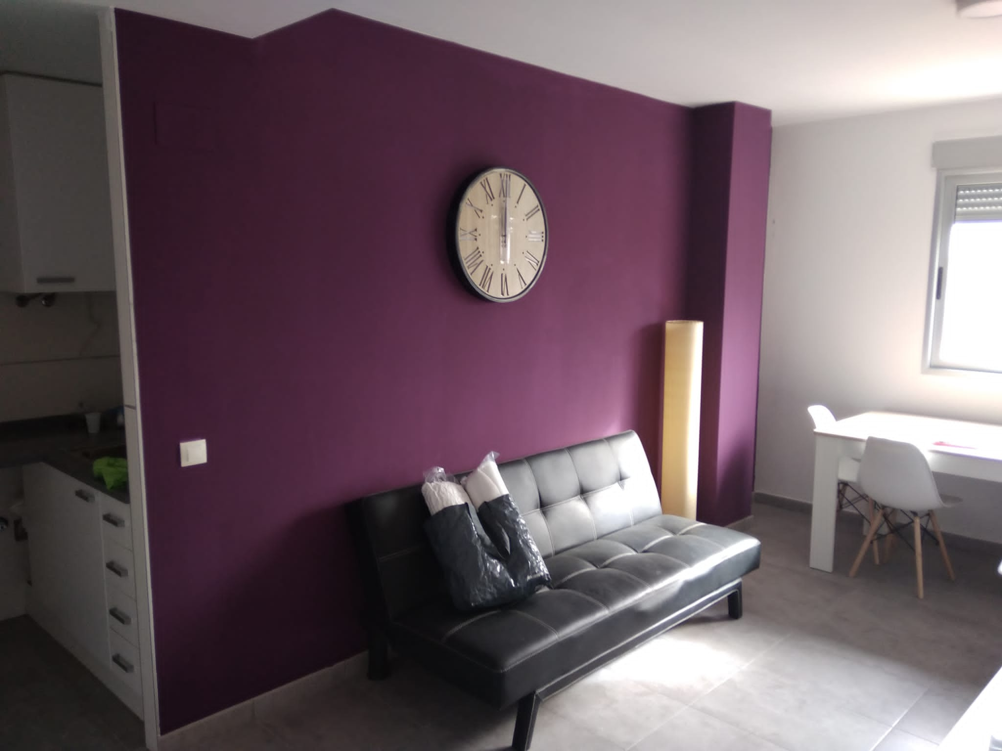 Location Appartement  Calle marines