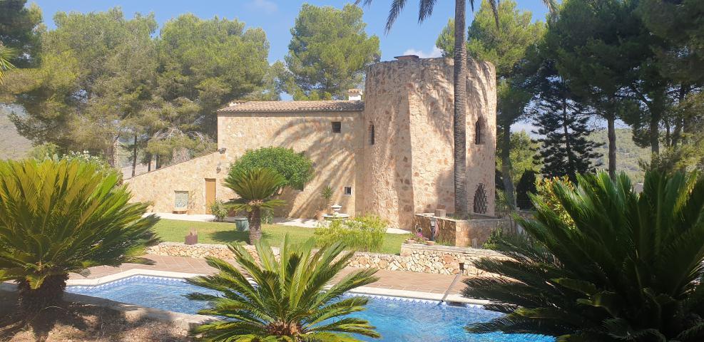 House  Portocolom. Casa de campo cerca de portocolom 1.590.000€