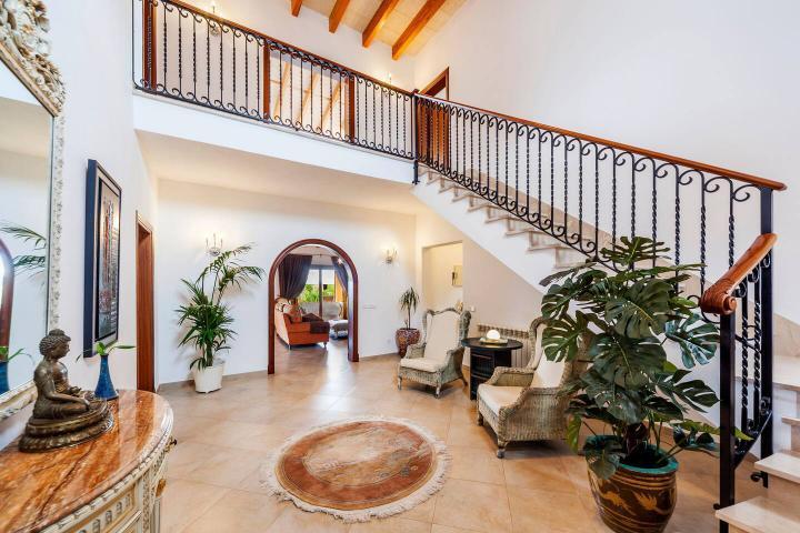 House  Portocolom. Casa de campo portocolom 1.908.900€