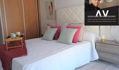 Pisos de alquiler con terraza en Salamanca Provincia
