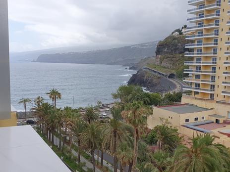 Lofts de alquiler amueblados en Tenerife