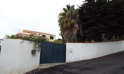 Viviendas y casas de alquiler en La Matanza de Acentejo