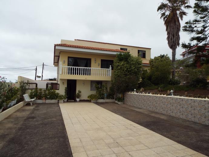Foto 2 de Casa o chalet de alquiler en Avenida Tinguaro La Matanza de Acentejo, Santa Cruz de Tenerife