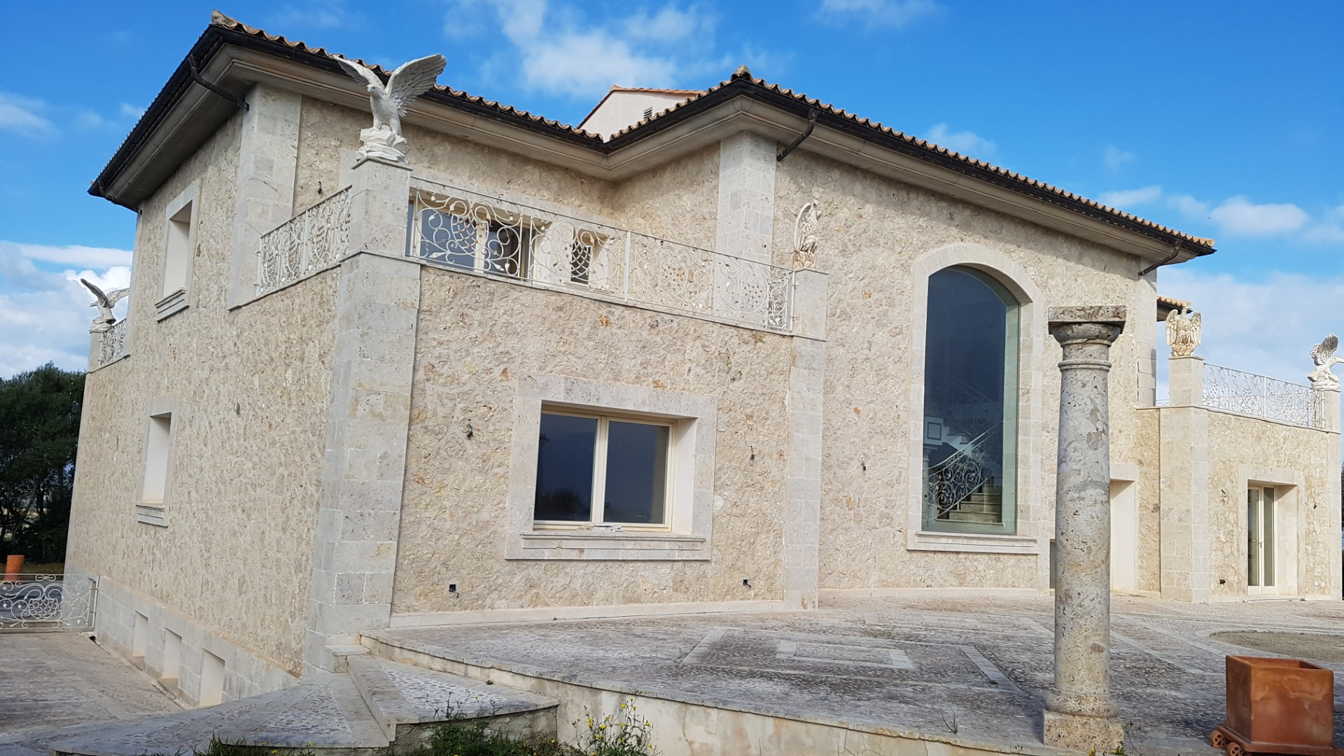 Maison  Muro