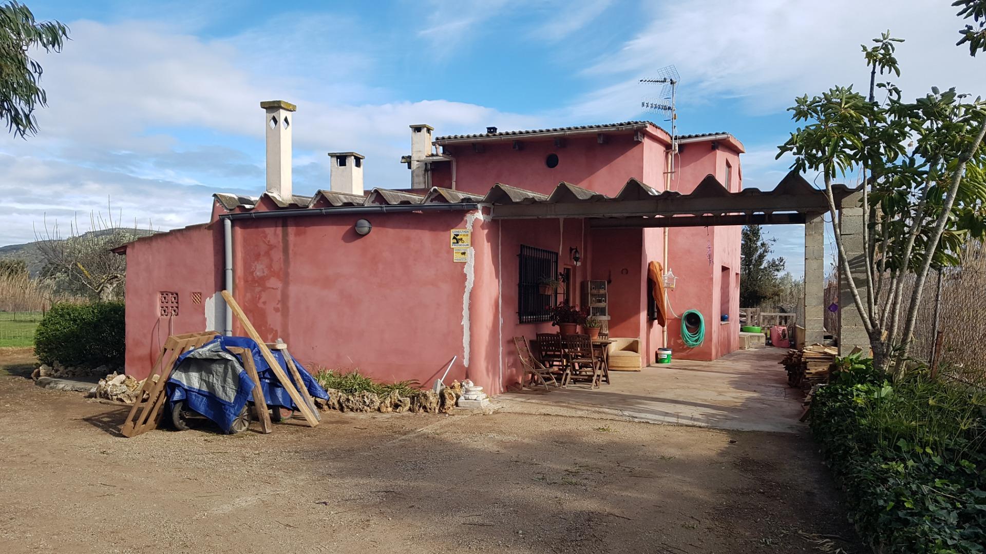 Casa  Sa pobla