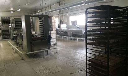 Nave industrial en venta en Calle Guzmán el Bueno, Alcobendas