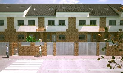Casa adosada en venta en Loeches