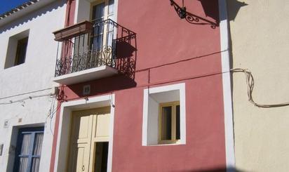 Country house zum verkauf in Orxeta