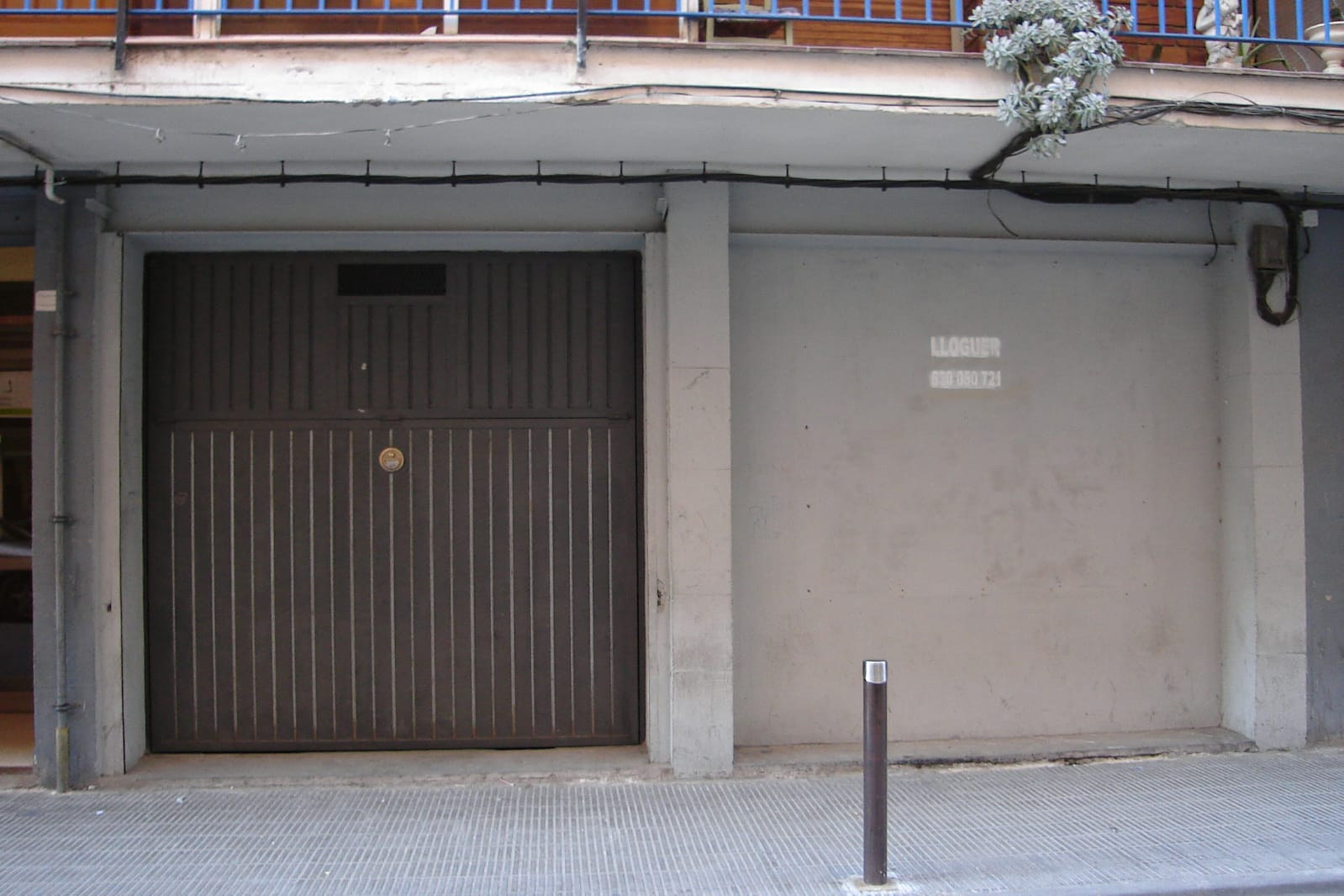 Location Local commercial  Carrer girona, 6
