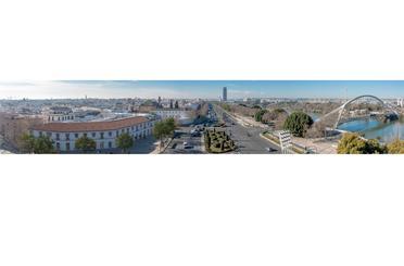 Piso en venta en Calle Resolana, 51,  Sevilla Capital