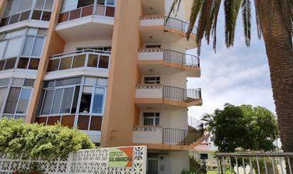 Apartamentos de alquiler en Puerto de la Cruz