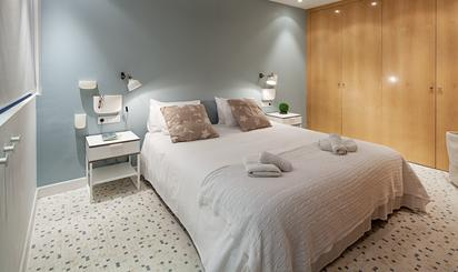 Apartamento de alquiler vacacional en Rambla de Catalunya,  Barcelona Capital