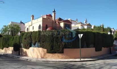 Casa o chalet de alquiler en Albolote
