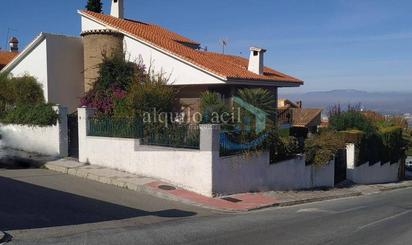 Casa o chalet de alquiler en Barrio de la Vega