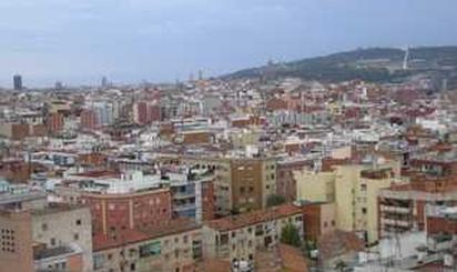Wohnimmobilien zum verkauf cheap in L'Hospitalet de Llobregat