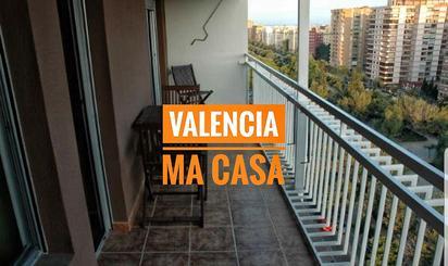 Pisos de alquiler en Metro La Carrasca, Valencia