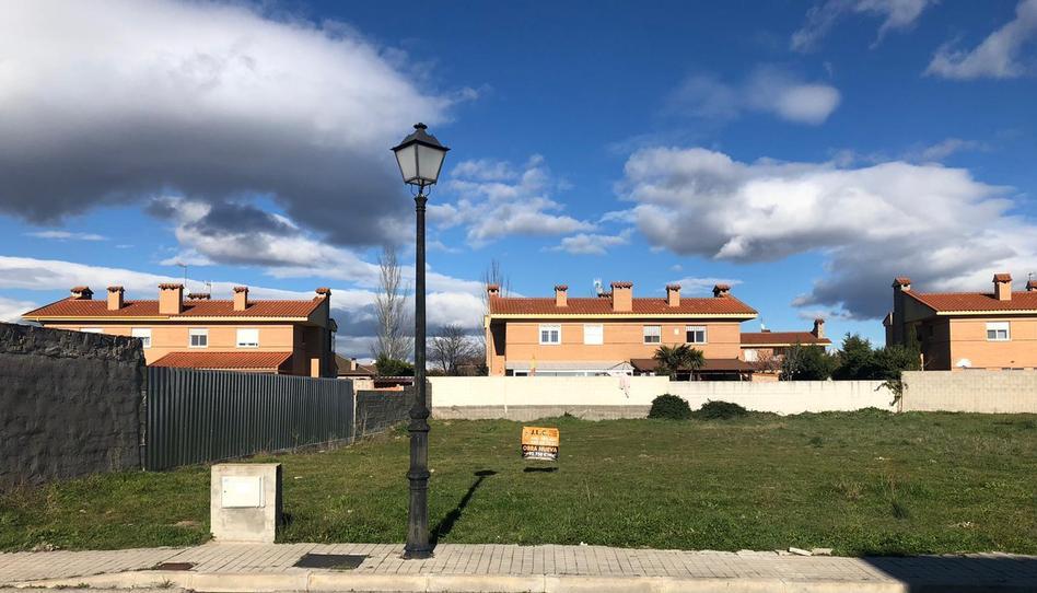 Foto 1 de Urbanizable en venta en Talamanca de Jarama, Madrid