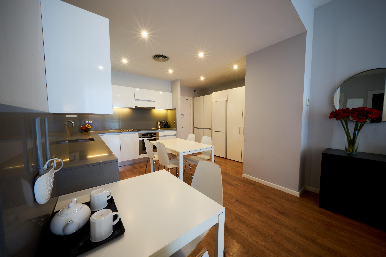 Alquiler de Temporada Piso  Carrer de bonavista. Magnifico apartamento de dos habitaciones con terraza a pocos me