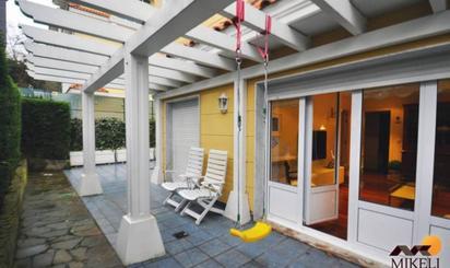 Plantas intermedias de alquiler con terraza en Santander