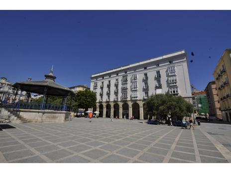 Pisos en venta con ascensor en Santander
