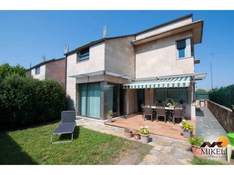 Casas en venta en Santander