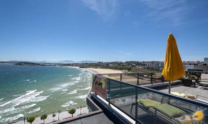 Áticos en venta en Santander