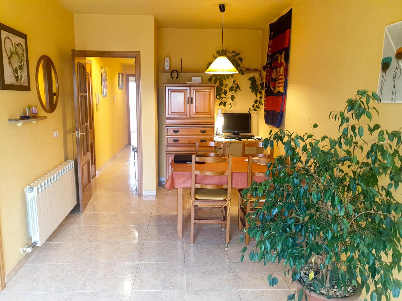 Piso  Calle carrer pau casals. Se vende bonito piso de 2 habitaciones y 1 baño en pleno centro