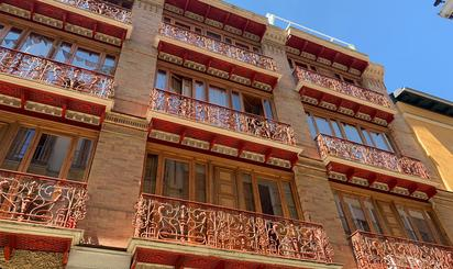 Estudios de alquiler en Cortes - Huertas, Madrid Capital