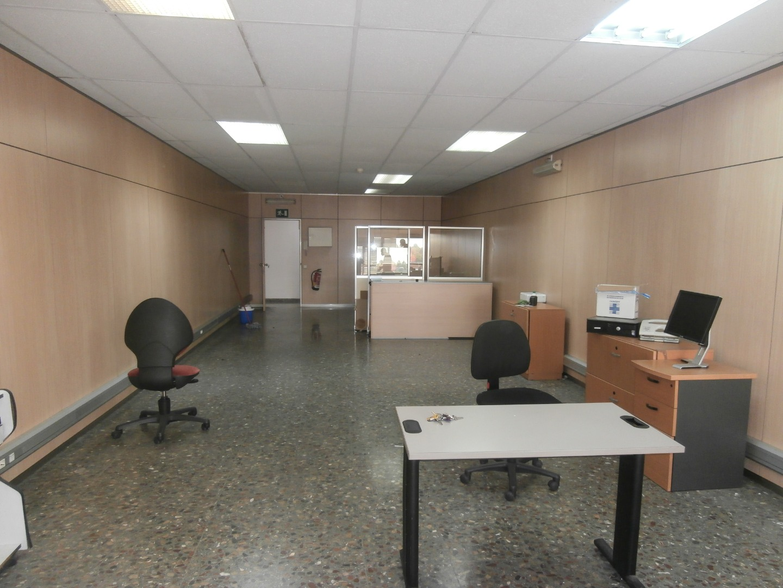 Alquiler Oficina  Centre - sant josep - sanfeliu - centre