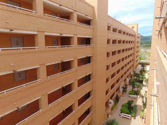 Foto 3 de Apartamento en venta en Cabanes, Castellón