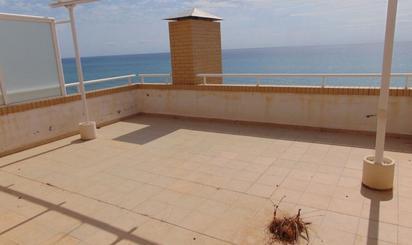 Dachboden zum verkauf in Oropesa del Mar / Orpesa