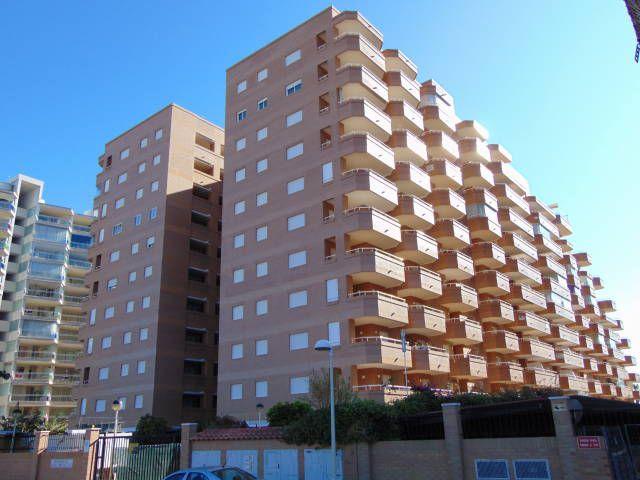 Pisos de alquiler con terraza en Castellón Provincia