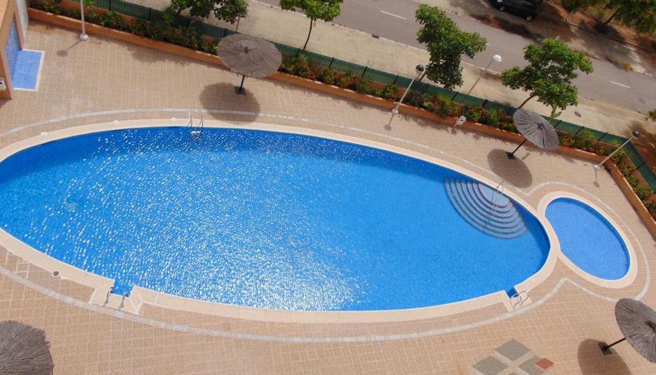 Foto 1 de Apartamento en venta en Cabanes, Castellón