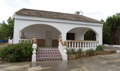 Viviendas y casas en venta en Cheste