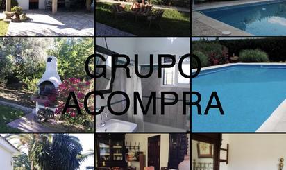 Viviendas y casas de alquiler en Carmona