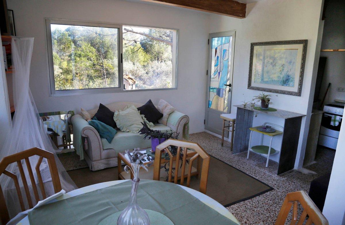 Rent House  Villalonga ,la llacuna. En alquiler , la llacuna (villalonga, valencia)