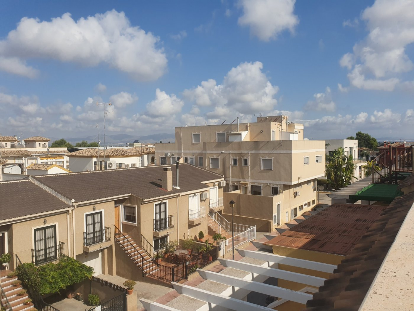 Alquiler Casa  Calle miguel angel blanco, 9. Apartamento con solárium de 65 m2
