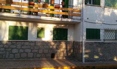 Piso en venta en Plaza Constitución, Becerril de la Sierra