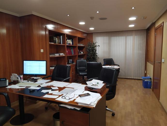 Foto 3 de Oficina en Mercado