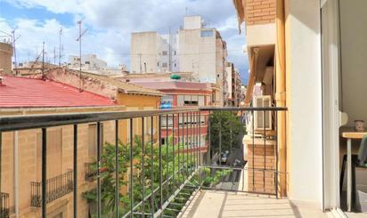 Viviendas de alquiler en Alicante / Alacant