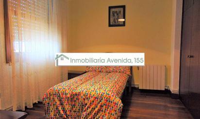 Habitatges de lloguer a España