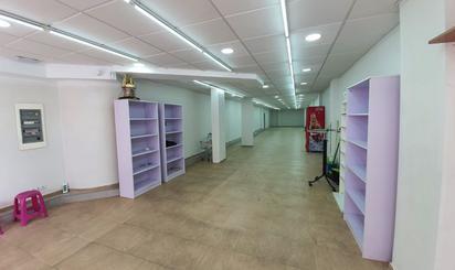 Inmuebles de  TECNOCASA - ESTUDIO DESARROLLO PLA CAROLINAS de alquiler en España