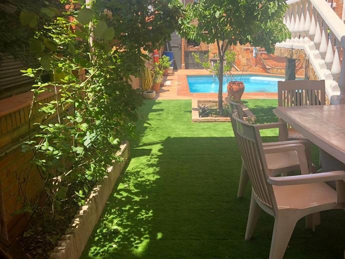 Foto 3 de Casa o chalet en venta en Fresnos I y II, Madrid