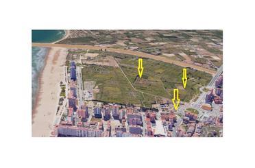 Urbanizable en venta en Sant Antoni