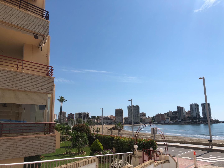 Lloguer de temporada Pis  Paseo marítimo de la concha, 51. Apartamento las rocas